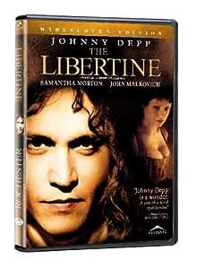 The Libertine (Widescreen)