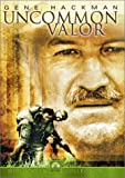 Uncommon Valor DVD