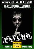 Image de Psycho: Wegner & Hauser: Hamburg: Mord