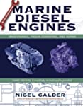 Marine Diesel Engines : Maintenance,...