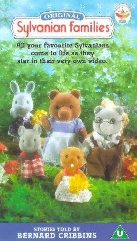 Sylvanian Families [VHS]