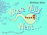 Where Willy went 封面