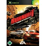 "Burnout: Revengevon ""Electronic Arts GmbH"""