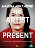 Marina Abramovic The Artist is Present [DVD]