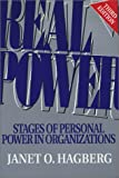 img - for Real Power: Stages of Personal Power in Organizations, Third Edition book / textbook / text book