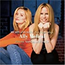 Heart & Soul - New Songs From Ally McBeal - USA