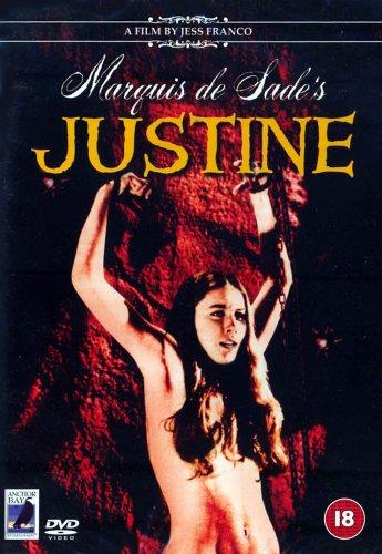 Justine [1969] [DVD]