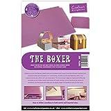 Crafter's Companion The Boxer Board Scoreboard, Purple