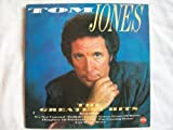 Tom Jones Greatest hits (#star2296) / Vinyl record [Vinyl-LP]