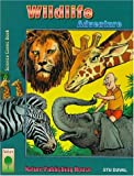 Wildlife Adventure (Science Comic Books)
