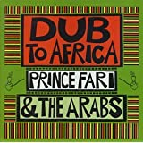 Dub To Africaby Prince Far I