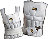 Top Go Fit Weighted Vest - 0.5 to 5Kg Comparison-image