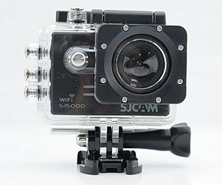 SJCAM ORIGINAL WIFI SJ5000 Noir Action Sport Cam Camera etanche Full HD 1080p 720p Video Helmetcam
