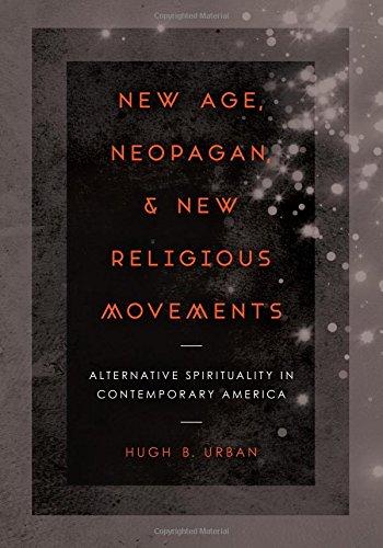 New Age, Neopagan, and New Religious Movements: Alternative Spirituality in Contemporary America (Alternative Religions compare prices)