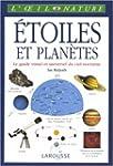Etoiles et plan�tes