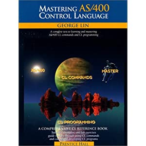Amazon.com: Mastering the AS/400 Control Language (9780134619552 ...
