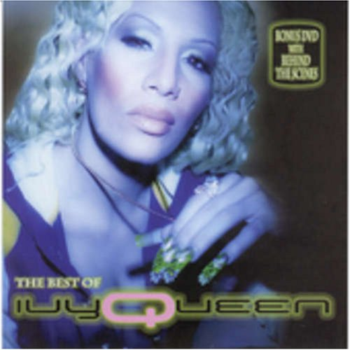 Ivy Queen - The Best of Ivy Queen - Zortam Music