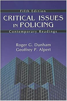 contemporary police problem What are the 5 biggest challenges facing police  hmic have failed to tackle the problem tere are no examples of chief police officers being.