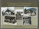img - for Cottages to Community book / textbook / text book
