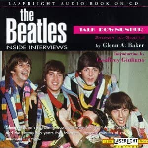 Beatles - Talk Downunder / Sydney To Seattle
