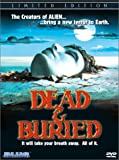 Dead & Buried [DVD] [1981] [Region 1] [US Import] [NTSC]
