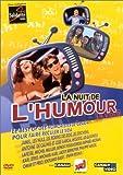 Image de La Nuit de l'humour