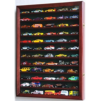 I ...  sc 1 st  Diecast model cars and collectibles! & Best model car display case cabinets! | Diecast-4less.com