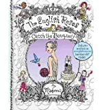 English Roses Book & CD