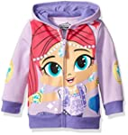 Shimmer and Shine Girls' Character Ho...