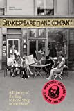img - for Shakespeare and Company, Paris: A History of the Rag & Bone Shop of the Heart book / textbook / text book