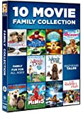 10 Movie Family Collection