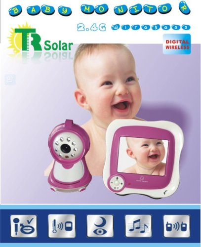 Baby Sleeping Monitor back-1078483