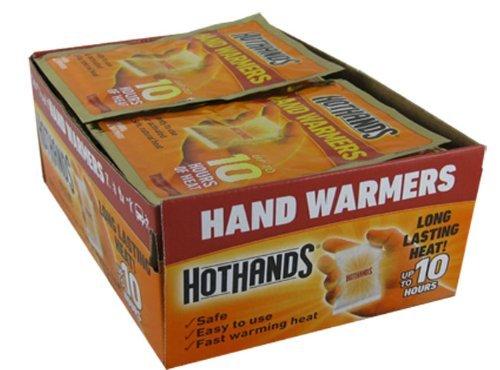 Heatmax Hot Hands 2 Handwarmer