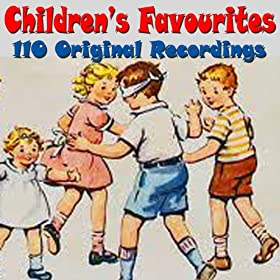 110 Children's Favourites