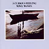 A Curious Feeling by Banks, Tony [Music CD]