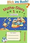 Mathe-Stars - 1. Schuljahr - Grundwis...