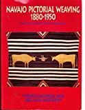 img - for Navajo Pictorial Weaving 1880-1950: Folk Art Images of Native Americans book / textbook / text book