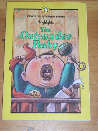 The Ostrander baby: And other favorite stories
