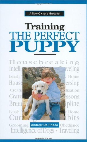 Training the Perfect Puppy: A New Owner's Guide