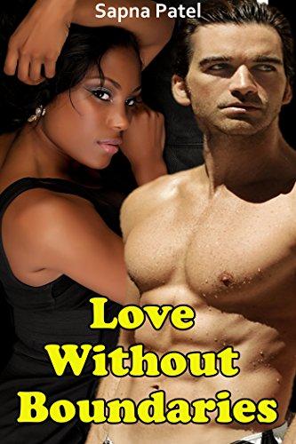 Sapna Patel - Love Without Boundaries