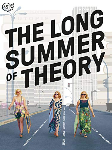 The long summer of Theory on Amazon Prime Video UK