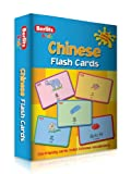 Chinese (Mandarin) Flash Cards (English and Chinese Edition)