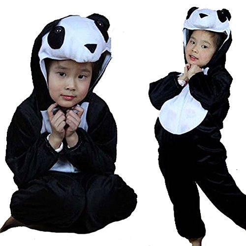 Moole (Large Panda Head Costume)