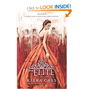The Elite (Selection) ebook downloads