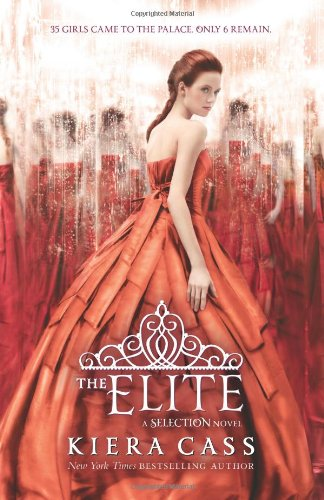 Cover of The Elite (Selection)