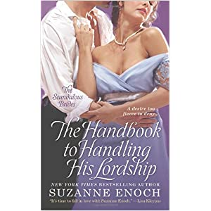 The Handbook to Handling His Lordship by Susanne Enoch