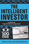 The Intelligent Investor: 100 Page Su...