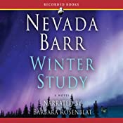 Winter Study: An Anna Pigeon Mystery | Nevada Barr