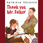 Thank You, Mr. Falker | [Patricia Polacco]