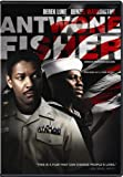 Antwone Fisher-Dvd